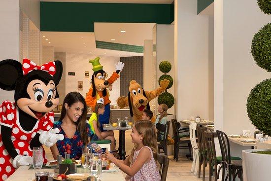 Hilton orlando buena vista palace disney springs updated for Restaurant vista palace