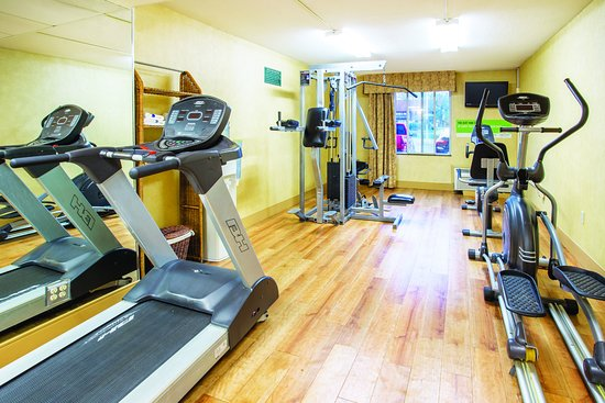 La Quinta Inn & Suites Indianapolis South: Fitness Center