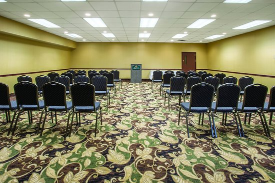 La Quinta Inn & Suites Indianapolis South: Buckingham Conference Room