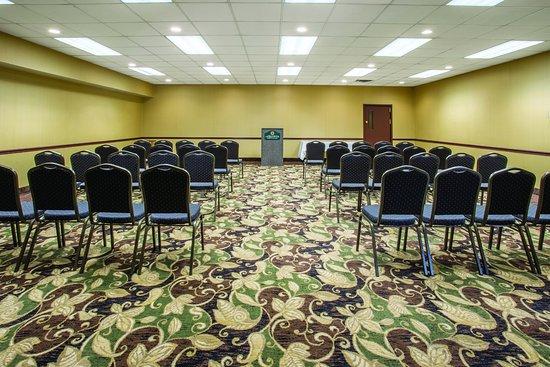 لا كوينتا إن آند سويتس إنديانابوليس ساوث: Buckingham Conference Room 