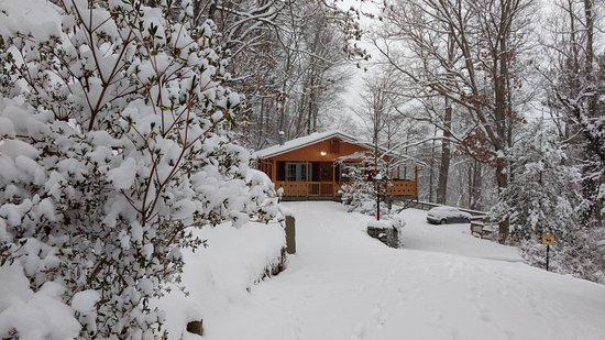 Asheville Swiss Chalets The Lucerne
