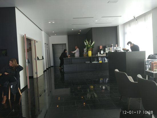 올림피아 호텔 사진