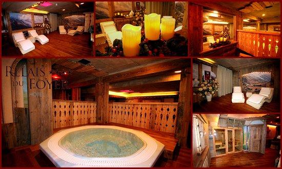 Relais Du Foyer Hotel Chatillon : Hotel relais du foyer chatillon italien