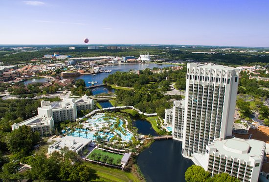 Downtown Orlando Hotels Pet Friendly