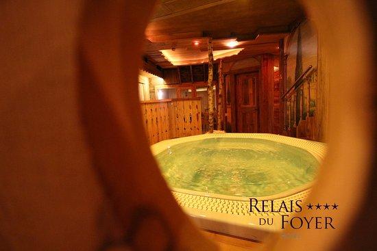 Relais Du Foyer Hotel Chatillon : Hotel relais du foyer chatillon italie voir les