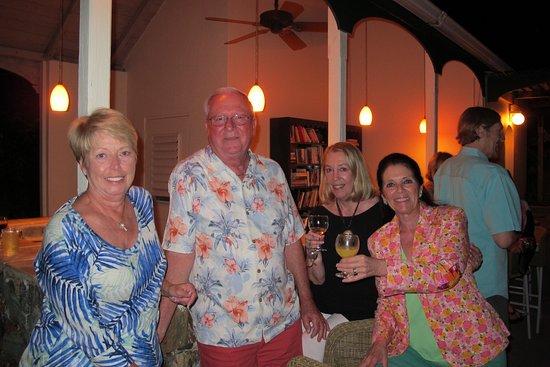 فندق شوجار ميل: Owners' welcome party