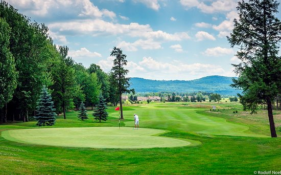 Golf Royal Bromont
