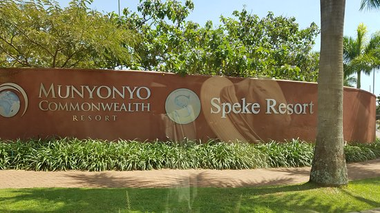 Munyonyo Commonwealth Resort: 20170124_135707_large.jpg