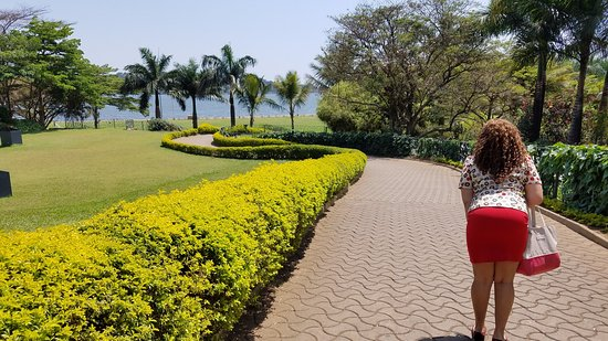Munyonyo Commonwealth Resort: 20170124_140120_large.jpg