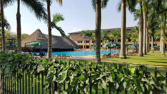 Munyonyo Commonwealth Resort: 20170124_153632_large.jpg