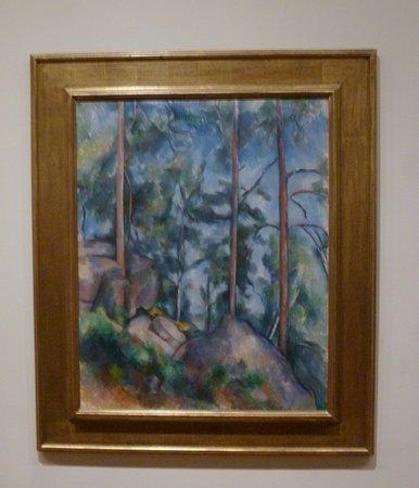 The Museum of Modern Art (MoMA): xxxxx