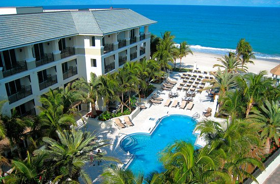 Kimpton Vero Beach Hotel & Spa : Resort Overview