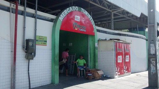 Mercado Turistico