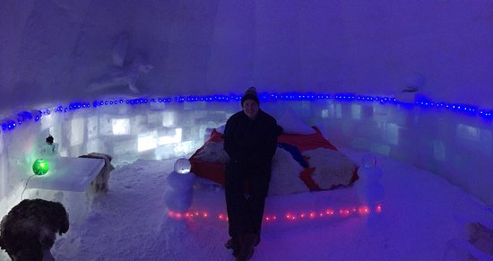 Ice Hotel Romania: photo0.jpg