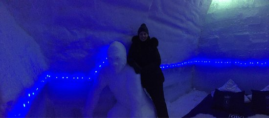 Ice Hotel Romania: photo1.jpg