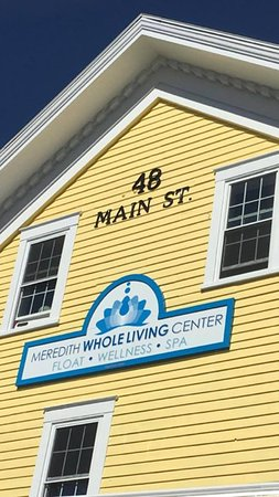 Meredith Whole Living Center