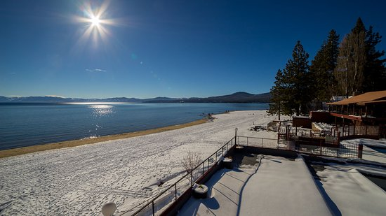 Ferrari S Crown Resort Proximity To North Lake Tahoe