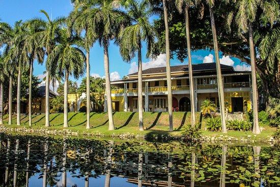 Amazing Bonnet House Museum And Gardens: Bonnet House