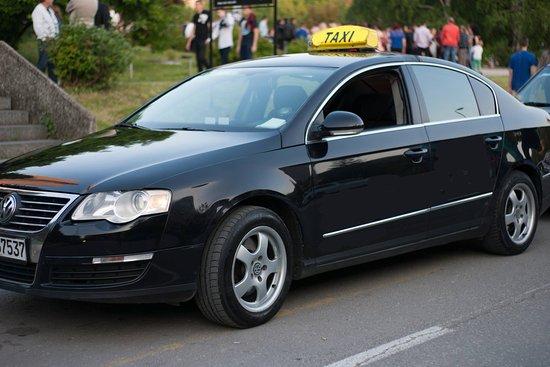Bingo Taxi Tuzla