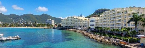 The Villas at Simpson Bay Resort & Marina