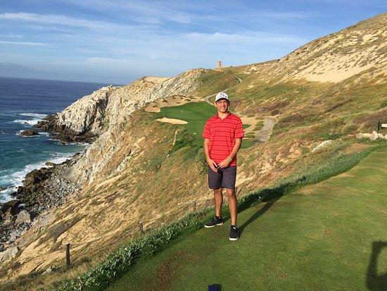 Pueblo Bonito Sunset Beach Golf Spa Resort Quivira Course