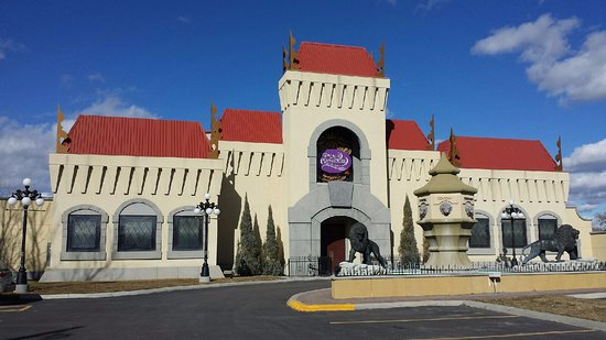 Pocatello, ID: Palace Playhouse is a first class dinner-theatre, providing entertainment to both young and old.
