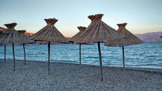 Hotel Tamaris: Great view