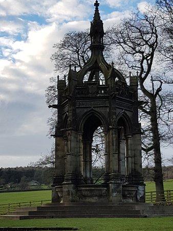 Zdjęcie Bolton Abbey
