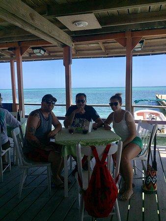 Hurricanes Ceviche Bar & Grill: photo4.jpg