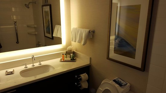 Hilton albany updated 2017 prices hotel reviews ny - Average cost of a new bathroom 2017 ...