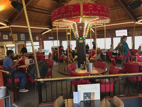 Carousel Pancake House, Amsterdam - Centrum - Restaurant ...