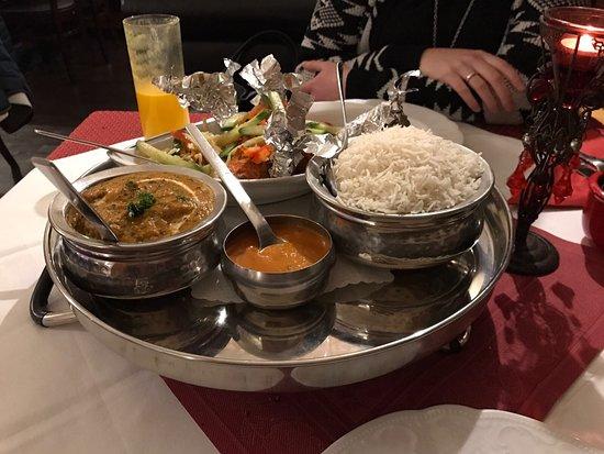delhi palace esslingen am neckar restaurant bewertungen. Black Bedroom Furniture Sets. Home Design Ideas
