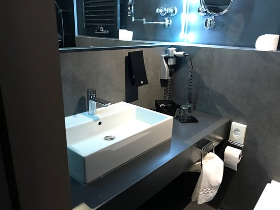 Hotel Bliss: Standard Zimmer