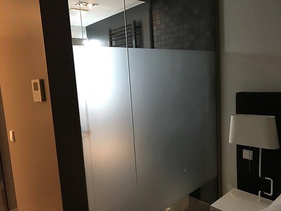habitaci n bild von hotel bliss frankfurt am main tripadvisor. Black Bedroom Furniture Sets. Home Design Ideas