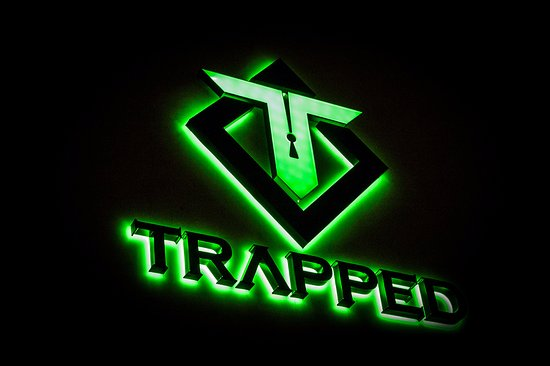 Trapped Coquitlam - Real Life Escape Games