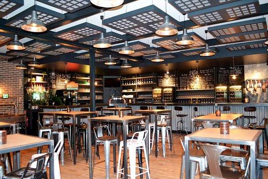 La raffinerie saint marcel l s valence restaurant avis num ro de t l phone photos - Castorama saint marcel les valence ...
