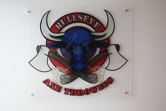 Newmarket, Canada: Mess with the Bull you get the Horns!