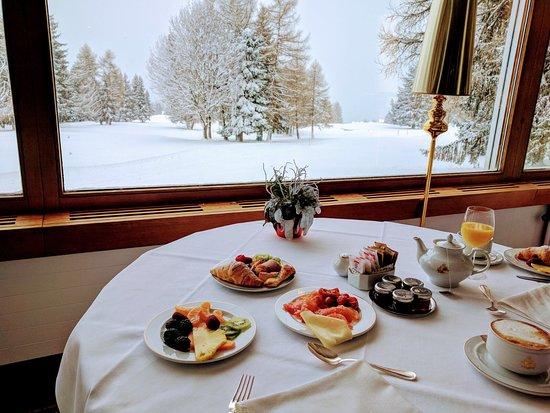 Grand Hotel du Golf & Palace : photo1.jpg