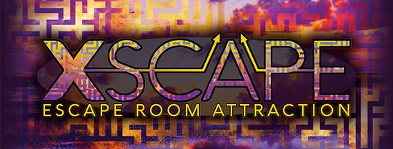 Xscape Escape Room Attraction