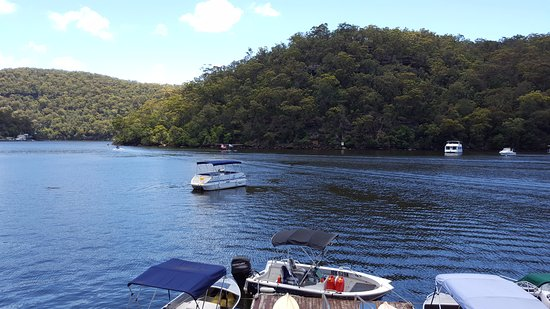 Berowra Waters Holidays