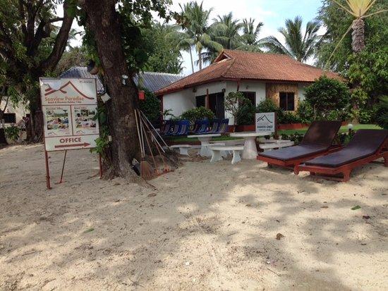 Seaview Paradise Resort Hotel Bild