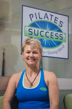 Peregian Beach, Australia: Sandra Kelly Professional Pilates Instructor