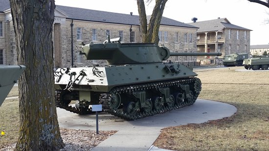 Fort Riley, KS: US Cavalry Museum