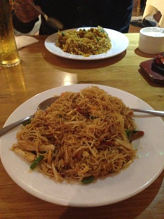 Best Indian & Chinese in Bromley