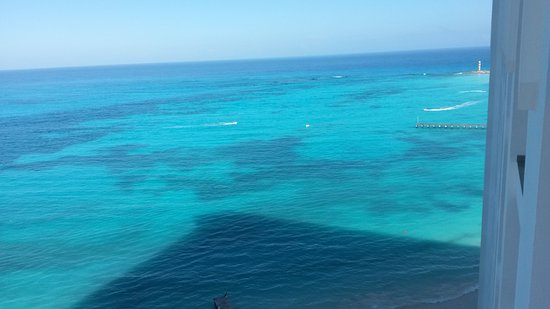San Fernando, Trinidad: Sand sea sun