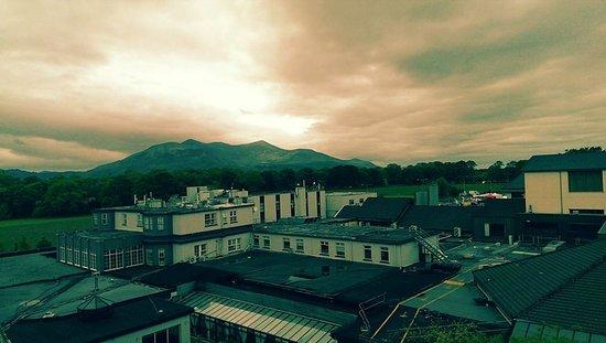 Gleneagle Hotel-billede
