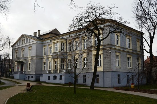 ‪The Ludmił Rozycki National School of Music‬