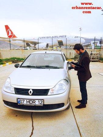 Car Rental In Turkey Tripadvisor