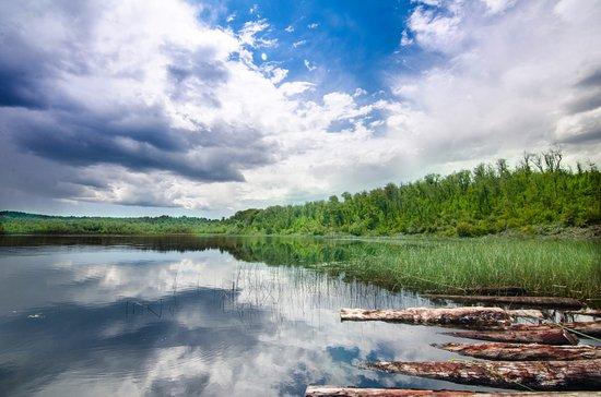 Quellon, Chile: Visita al Lago Coipue