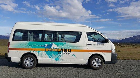 Lakeland Explorer